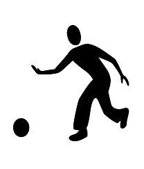 Los bochofilos participaron de varios torneos