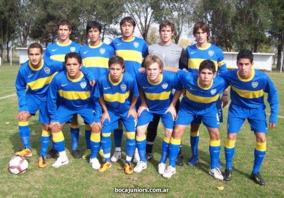 Argentino vs. Boca Juniors