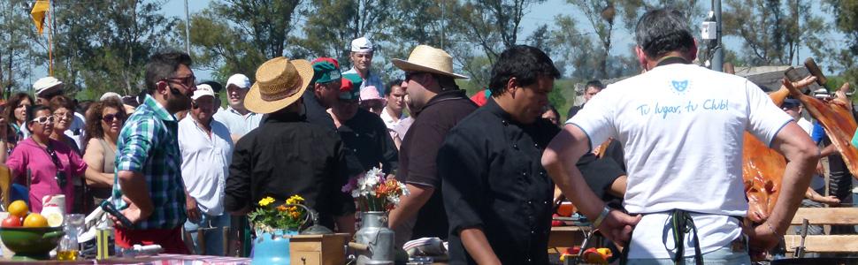 Ultimo día Fiesta Pyme 2014