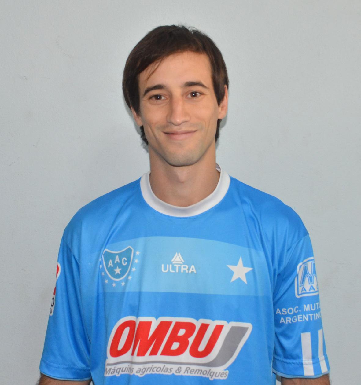 Ricardo Cravero - 6