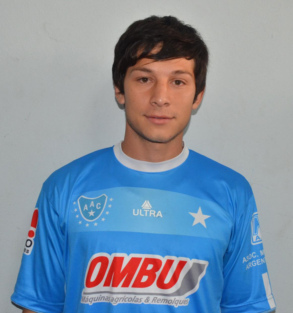 Nicolas Leguizamon - 2