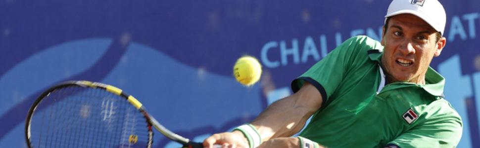 Bagnis, campeón en Chile
